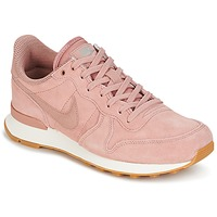 Schuhe Damen Sneaker Low Nike INTERNATIONALIST SE W Rose