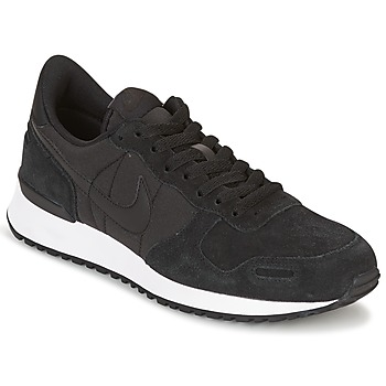 Schuhe Herren Sneaker Low Nike AIR VORTEX LEATHER Schwarz