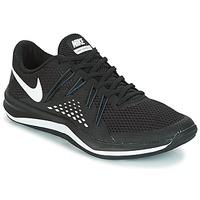 Schuhe Damen Fitness / Training Nike LUNAR EXCEED TRAINER W Schwarz / Weiss