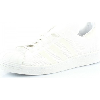 Schuhe Herren Sneaker Low adidas Originals Superstar 80S PK Blanc