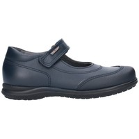 Schuhe Mädchen Ballerinas Pablosky COLEGIALES NIÑA - bleu
