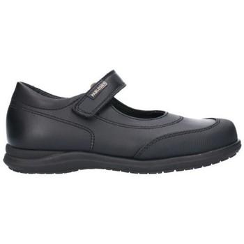 Schuhe Mädchen Ballerinas Pablosky COLEGIALES NIÑA - noir
