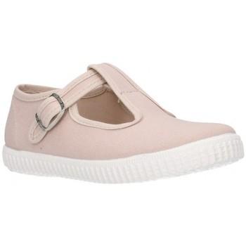 Schuhe Jungen Ballerinas Batilas 52601 bleu