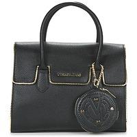 Taschen Damen Handtasche Versace Jeans NOMU Schwarz