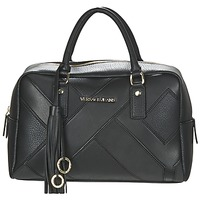 Taschen Damen Handtasche Versace Jeans EDANE Schwarz