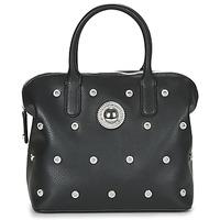 Taschen Damen Handtasche Versace Jeans ERICO Schwarz