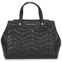Taschen Damen Handtasche Versace Jeans SOULINE Schwarz