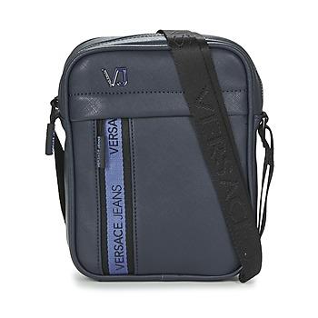 Taschen Herren Geldtasche / Handtasche Versace Jeans SAKO Blau