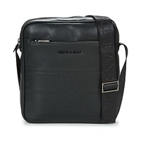 Taschen Herren Geldtasche / Handtasche Versace Jeans ELOUHO Schwarz