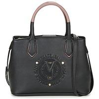 Taschen Damen Handtasche Versace Jeans EDILA Schwarz