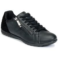 Schuhe Herren Sneaker Low Versace Jeans DUGI Schwarz