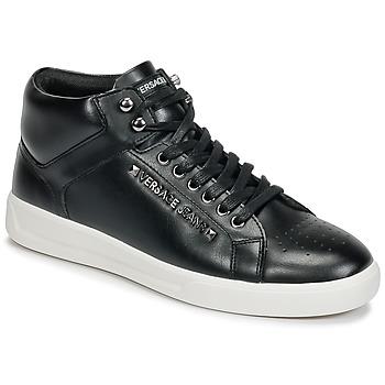 Schuhe Herren Sneaker High Versace Jeans TERMI Schwarz