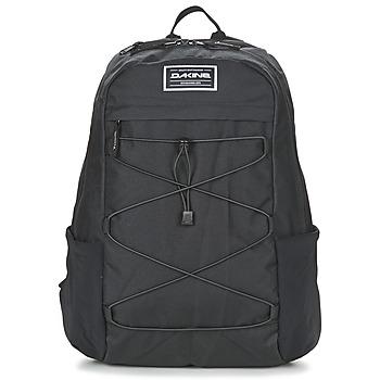 Taschen Rucksäcke Dakine WONDER 22L Schwarz