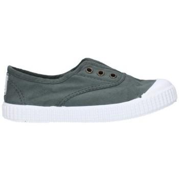 Schuhe Jungen Sneaker Potomac LONAS NIÑOS - gris