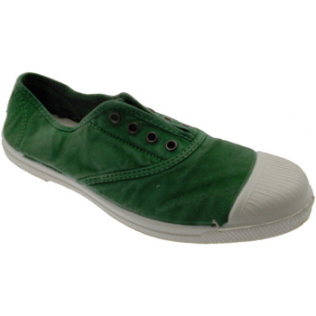 Schuhe Damen Sneaker Low Natural World NW102E639ve verde