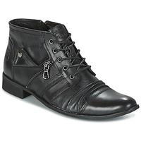 Schuhe Herren Boots Kdopa BALTIC Schwarz