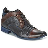 Schuhe Herren Boots Kdopa HELSINKI Braun / Blau