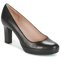Schuhe Damen Pumps Unisa NUMAR Schwarz