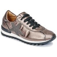 Schuhe Mädchen Sneaker Low Unisa DONYA Bronze
