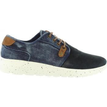Schuhe Herren Derby-Schuhe & Richelieu Xti 46484 Azul