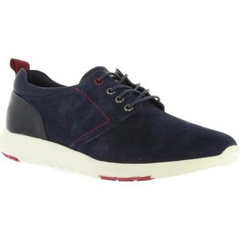 Schuhe Herren Derby-Schuhe & Richelieu Xti 46416 Azul