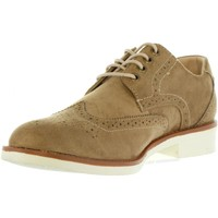 Schuhe Herren Derby-Schuhe & Richelieu Xti 33538 Beige