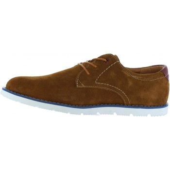 Schuhe Herren Derby-Schuhe & Richelieu Xti 47001 Marr?n