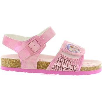 Schuhe Mädchen Sandalen / Sandaletten Disney S17470I Rosa