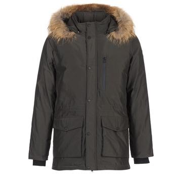 Kleidung Herren Parkas Oakwood 62426 Kaki