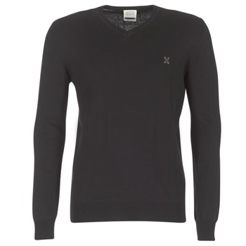 Kleidung Herren Pullover Oxbow VEGA Schwarz