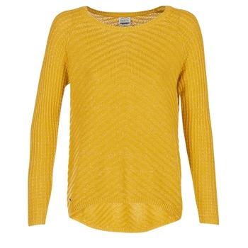 Kleidung Damen Pullover Oxbow PORTELLEN Senf