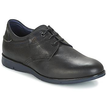 Schuhe Herren Derby-Schuhe Fluchos GIANT Grau