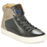 Schuhe Herren Boots Base London JARRETT Grau