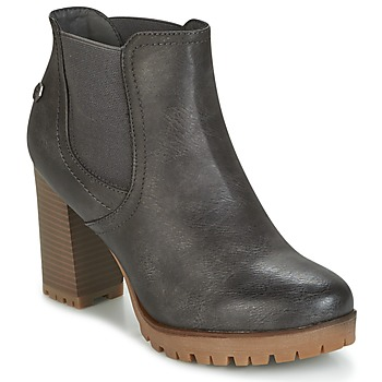 Schuhe Damen Low Boots Refresh PALLOMA Grau