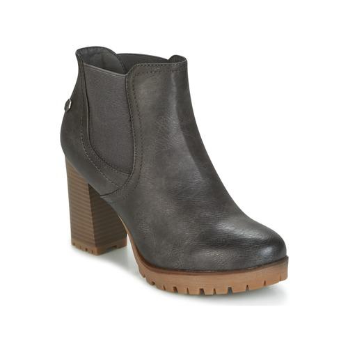 Refresh PALLOMA Grau  Schuhe Low Boots Damen 47,96