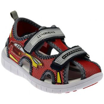 Schuhe Kinder Sandalen / Sandaletten Lumberjack SPONGY sandale