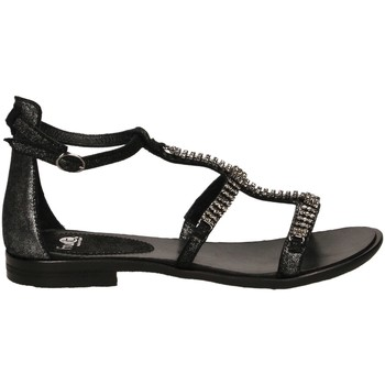 Schuhe Damen Sandalen / Sandaletten Fru.it MOVIDA Grau