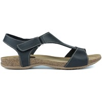 Schuhe Damen Sandalen / Sandaletten Interbios SANDAL BLACK