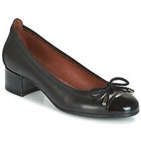 Schuhe Damen Pumps Hispanitas JULIA Schwarz