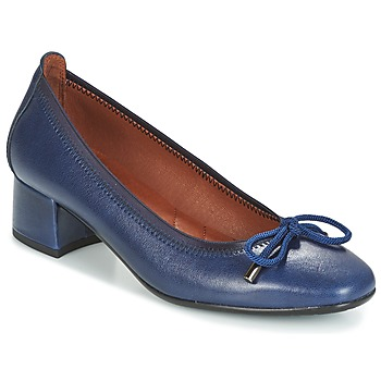 Schuhe Damen Pumps Hispanitas MARION Blau