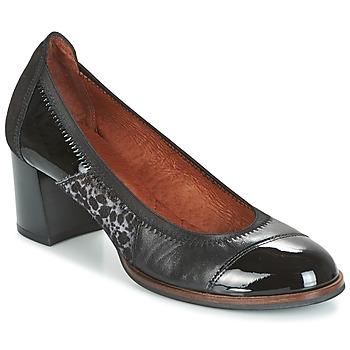 Schuhe Damen Pumps Hispanitas JULIETT Schwarz