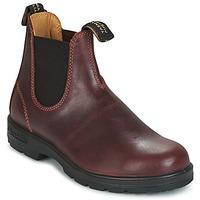 Schuhe Boots Blundstone COMFORT BOOT Bordeaux