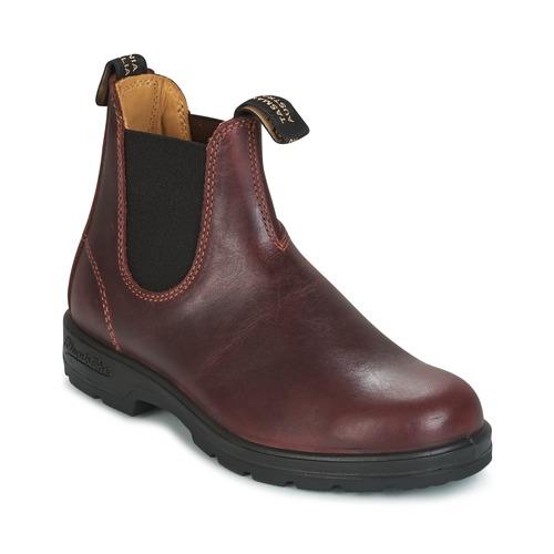 Blundstone COMFORT BOOT Bordeaux  Schuhe Boots  113,40