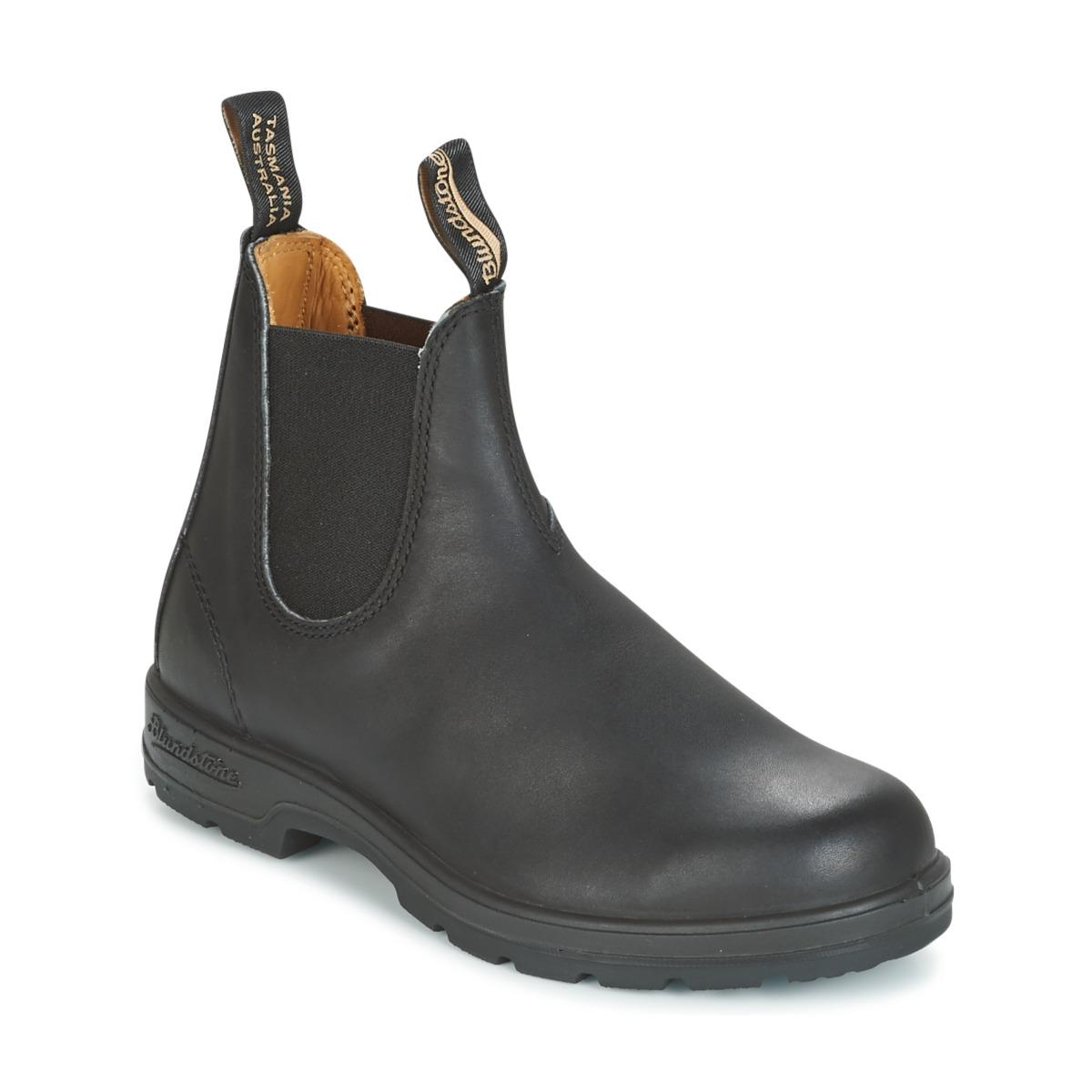 Blundstone COMFORT BOOT Schwarz - Kostenloser Versand bei Spartoode ! - Schuhe Boots  179,00 €