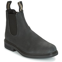 Schuhe Boots Blundstone DRESS BOOT Grau