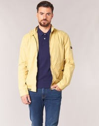 Kleidung Herren Jacken Tommy Jeans THDM BASIC HARRINGTON Beige