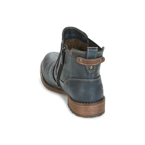 Mustang  NANI Marine  Mustang Schuhe Boots Damen 74,99 6ee381