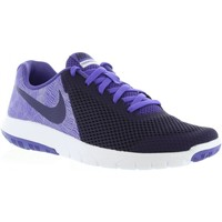 Schuhe Damen Sneaker Low Nike 844988 FLEX EXPERIENCE 5 GS Azul
