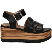 Schuhe Damen Sandalen / Sandaletten Carmens Padova DAFNE WEDGE 3 MISSING_COLOR