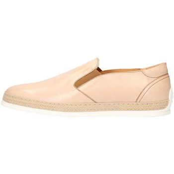 Schuhe Herren Slip on Triver Flight 997-01 beige